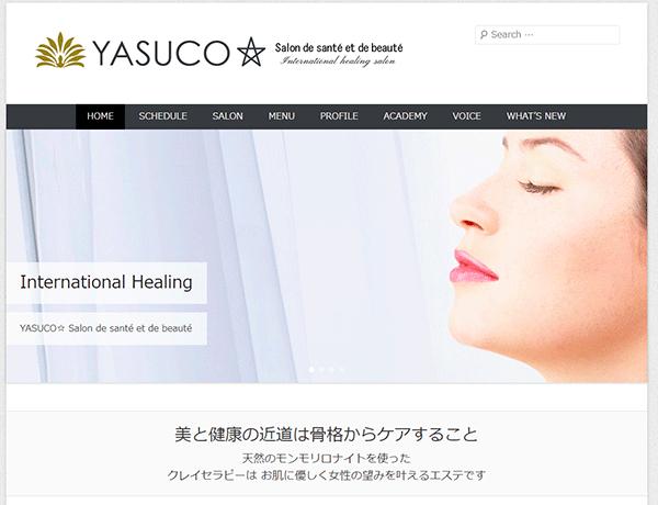 YASUCO.net 様